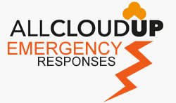 AllCloudUp Emergency Responses