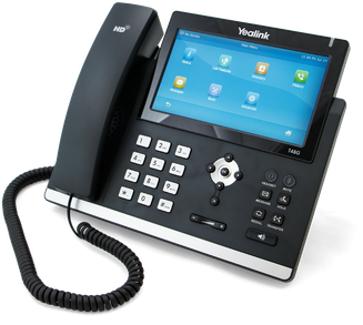 Yealink Cloud Telephone System